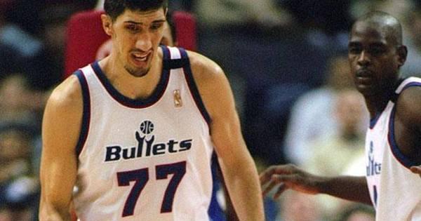Os 11 jogadores mais altos da história da NBA - Fotos - R7 Esportes ...