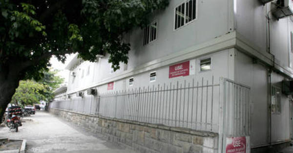 Servidores de cinco hospitais federais entram em greve no Rio ...