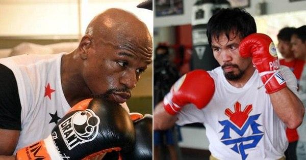 Boxeador mais rico do mundo é acusado de estrangular o enteado ...