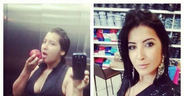 Ex-BBB Priscila Pires já emagreceu 30 kg com dieta da proteína ...