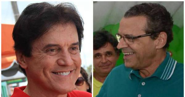 Ibope: Robinson Faria está na frente de Henrique Alves na disputa ...