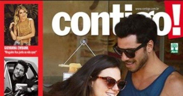 Isis Valverde planeja 1ª viagem romântica com namorado ...