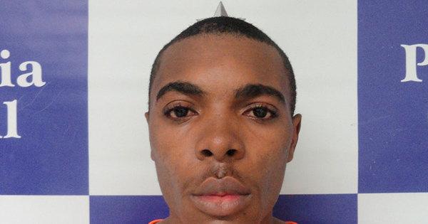Integrante de quadrilha acusado de homicídio é preso em ...