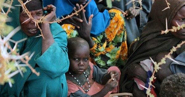 Violência e pobreza extrema fazem de 10 países os piores do ...