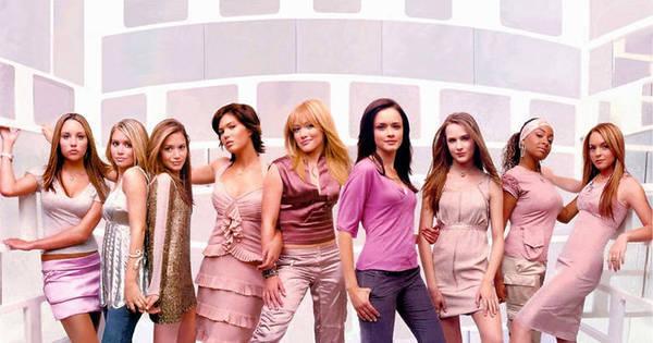 De Mandy Moore a Hilary Duff, veja como estão as estrelas teen dos ...