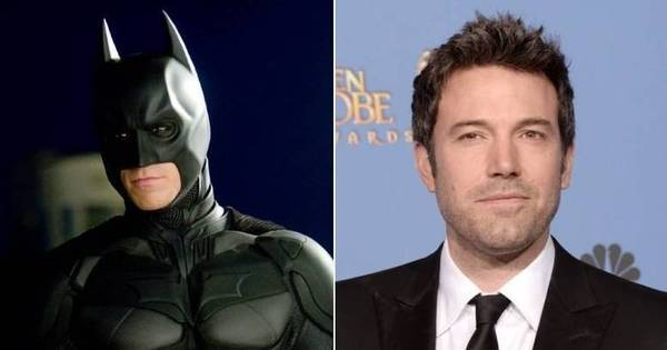Enquanto o novo Batman não estreia, relembre todos os atores que ...