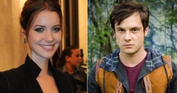 Nathalia Dill fala sobre rumores de suposto romance com Sergio ...