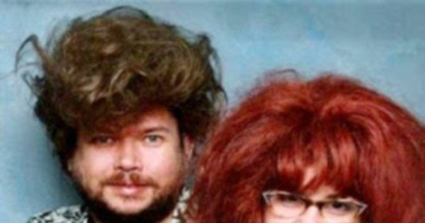 Vexame! Essas fotos de família são a maior vergonha alheia do ...
