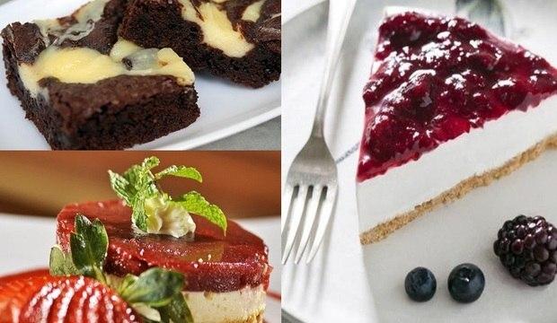 Bolo e queijo: uma combinação que dá muito certo!