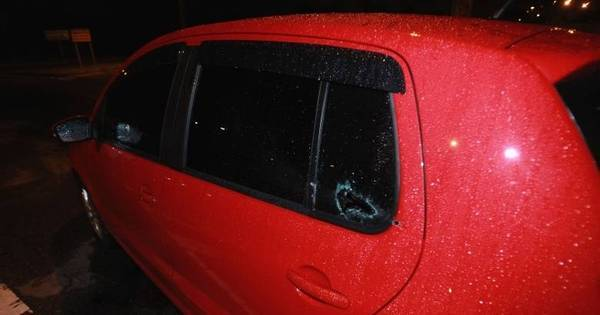 Suspeito morre baleado após perseguição em Deodoro - Notícias ...