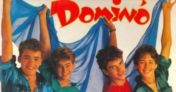 Saiba como estão os integrantes do Dominó - Fotos - R7 Pop