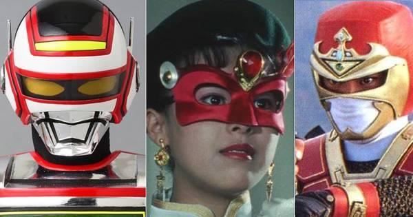 Sessão nostalgia! Relembre todos os heróis da TV nos anos 80 e 90
