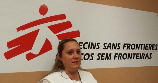 Psicóloga brasileira relata cenas de desespero depois enfrentar o ...