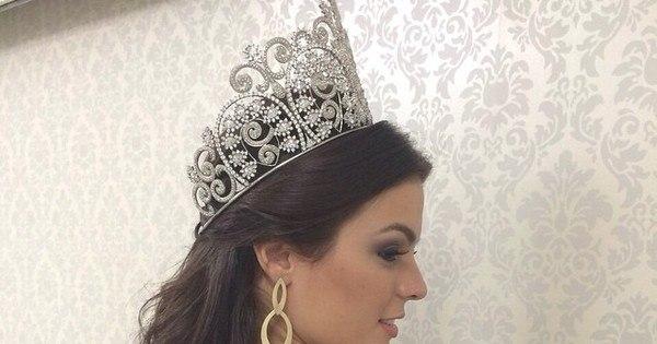Páreo duro! Será que Melissa Gurgel vence o Miss Universo ...