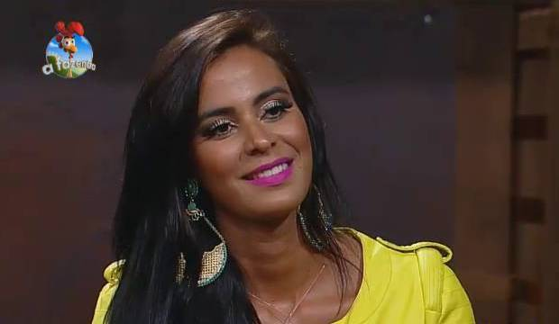 Eliminada: veja a trajetória da modelo e musa Lorena Bueri no programa