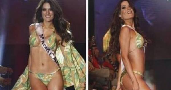 Governo do Ceará negocia título de Miss Universo para Melissa ...
