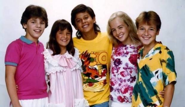 Faro, Angélica e Britney Spears: veja os famosos que já foram estrelas mirins