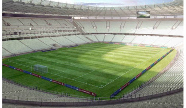 Mais de três meses depois da Copa do Mundo, <strong>R7</strong> mostra a situação do estádios