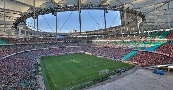 Tribunal de Contas considera ilegal contrato da Arena Fonte Nova ...