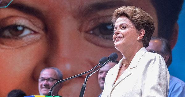 Reeleita, Dilma mantém maioria no Congresso no 2º mandato ...