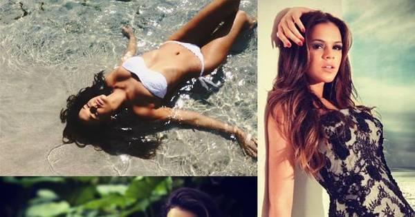 Neymar chora! Veja os atributos de Bruna Marquezine que a ...