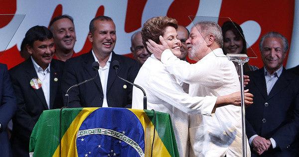Metade dos eleitores de Dilma é do Sul e do Sudeste - Notícias - R7 ...
