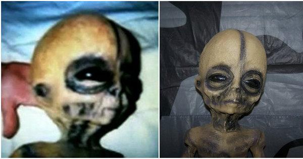 Cientista que trabalhou em local secreto faz revelações sobre aliens ...