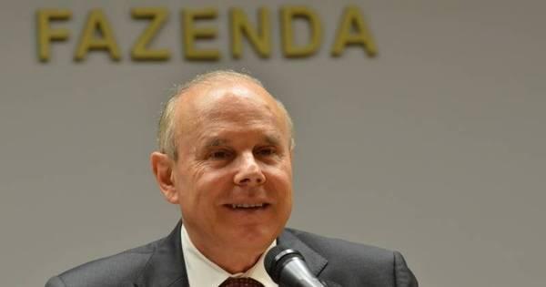 Mantega: ' governo continua sendo desenvolvimentista' - Notícias ...