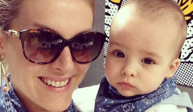 Assista à série <em>Momentos de Mamãe</em>, com a apresentadora Ana Hickmann