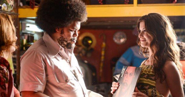 Descubra quem é quem no filme Tim Maia - Fotos - R7 Pop