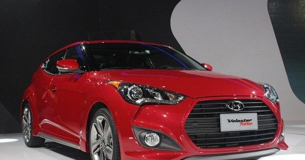 Hyundai confirma Veloster Turbo no Brasil em 2015 - Notícias - R7 ...