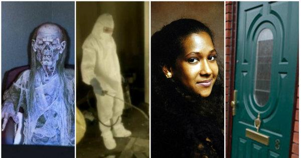 Caso macabro: esqueleto de mulher morta há 3 anos é encontrado ...