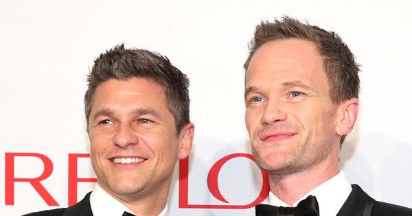Neil Patrick Harris e David Burtka vão integrar elenco de American ...
