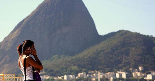 Sobram mulheres no RJ, DF e PE, segundo o IBGE - Notícias - R7 ...
