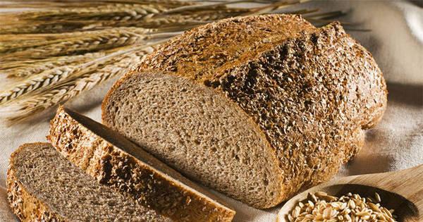 Receita saudável e saborosa! Prepare um delicioso pão integral e ...