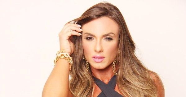 Nicole Bahls pede demissão do Pânico após crise de ciúme da ...