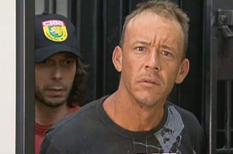 'Matei e mataria de novo', diz homem que matou o sogro pedófilo a pauladas