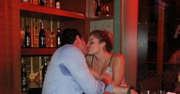 "Após beijar Natália, Marcelo Zagonel detona ex-BBB: ""Consegue ..."