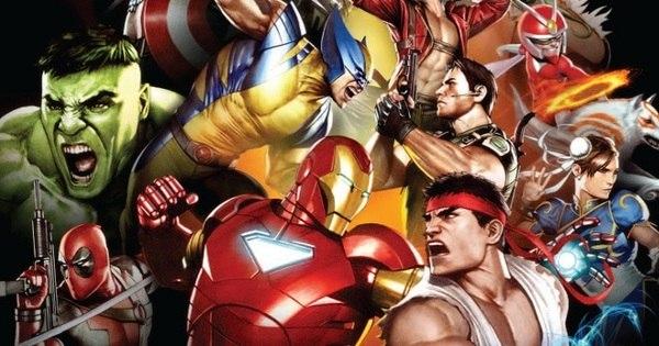 Só jogão! Conheça os 7 melhores games de super-heróis para se ...