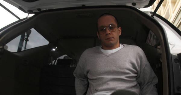 Após cinco anos solto, Gil Rugai volta à cadeia - Notícias - R7 São ...