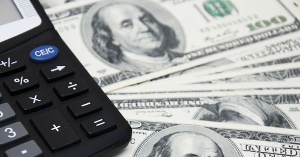 Dólar cai e se aproxima de R$ 3,60 - Notícias - R7 Economia