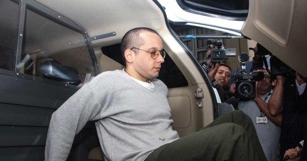 Ex-seminarista Gil Rugai se entrega à polícia após decisão judicial ...