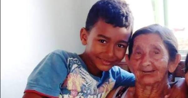 Menino de sete anos quebra o braço e morre em cirurgia - R7