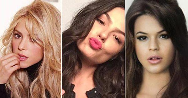 Veja quais são as 10 mulheres eleitas as mais sexy do mundo ...