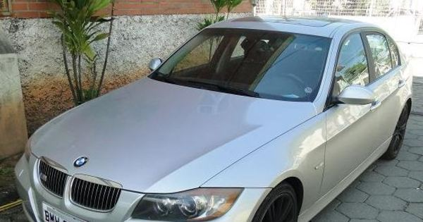 BMW de luxo é vendida a preço de carro popular em leilão - Fotos ...