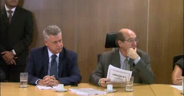 Novo governador do DF poderá criar ou excluir secretarias e cargos ...
