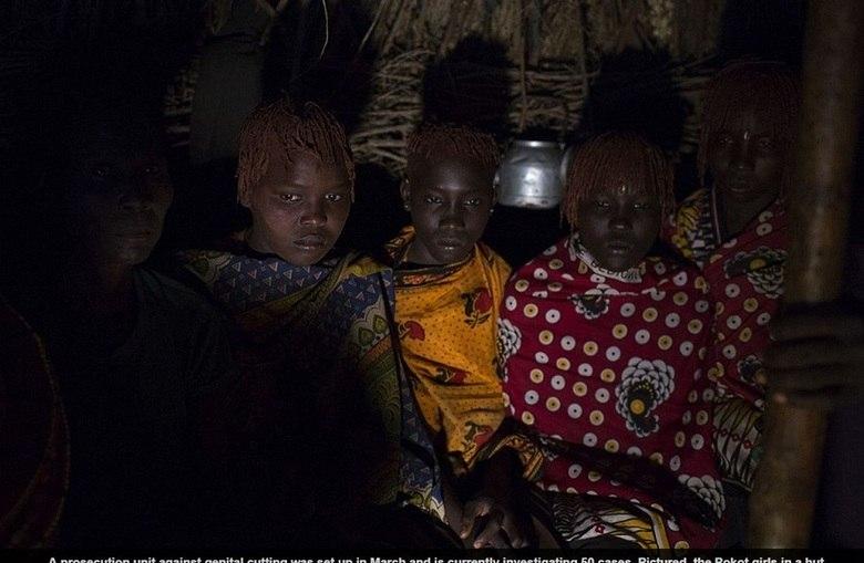 'O fato de que a lei, que prevê penas de até cinco anos de prisão, esteja aí fez a diferença', assegurou à Agência Efe a chefe da unidade judicial anti-MGF, Christine Nanjala
