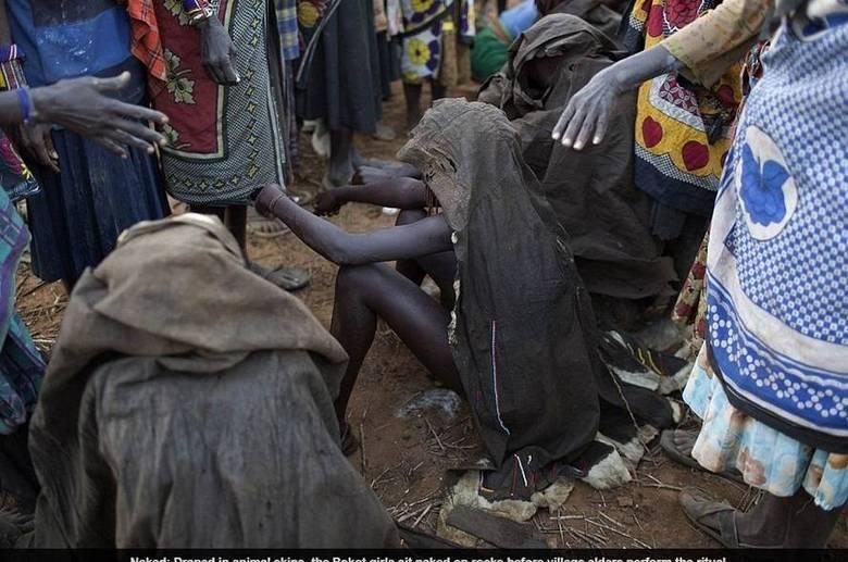 O Quênia conseguiu reduzir para 11% o número de adolescentes submetidas à ablação do clitóris, o que o transforma em um dos países onde mais se está abandonando esta aberração cultural