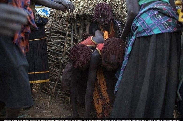 A prevalência da MGF no Quênia era de 21% em 2014, 27% menor que nos últimos seis anos, queda que só a República Centro-Africana conseguiu equiparar, segundo o Unicef