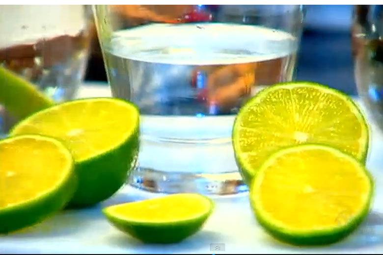A dieta do limão promete secar até 8 kg em apenas um mês eadeptas famosas já aderiram a elaNo R7 Play você pode assistir ao Fala Brasil na íntegra! Clique e experimente de graça!+ Veja mais sobre a dieta do limão